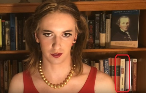 ContraPoints_Natalie_Lolita_Pedophilia_On_The_Shelf